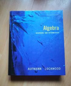 Algebra Beginning & Intermediate(代数起点与中级)