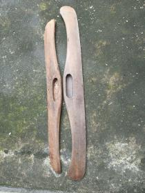 清末民国潮汕地区织布工具