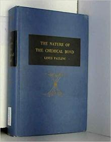 The Nature of the Chemical Bond