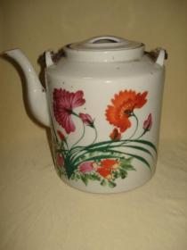 民国(手绘)老茶壶