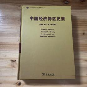 中国经济特区史要