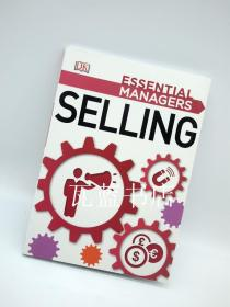 DK Selling 销售学
