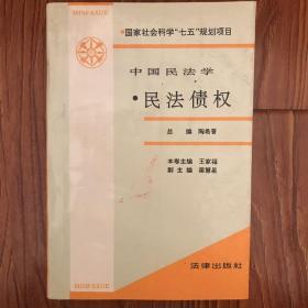中國民法學
