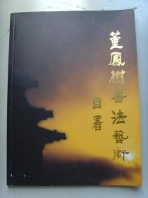 董凤树:《董凤树书法艺术》