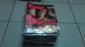 Easy 音乐世界 2011年24本全