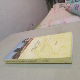 (英文书)SELECTED STORIES BY O. HENRY(偶 亨利小说选集)