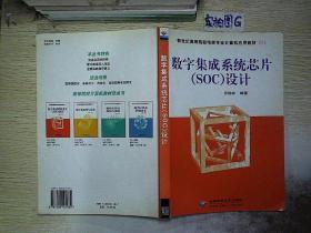 数字集成系统芯片 (SOC)设计