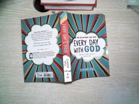 EVERY DAY WITH GOD·32开·