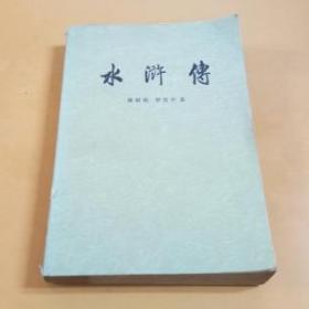 水浒传 (中)