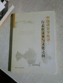 中国语言学批评:行走在文本与文化之间