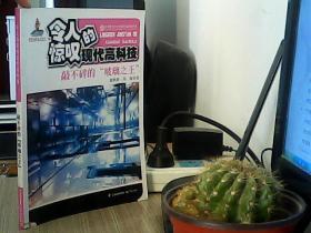 """中国优秀少年科普作品原创书系--令人惊叹的现代高科技丛书——敲不碎的""""玻璃之王"""""""