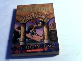 1 Harry Potter and The Sorcerer\s Stone