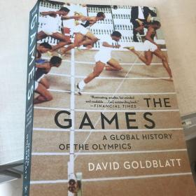 The games: a global history of the Olympic