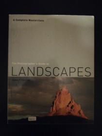 《The Photographer's Guide to Landscape》(摄影师指南:风光卷)