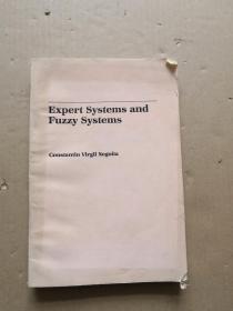 《专家系统与模糊系统》(英文版,国内影印)