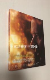 精装BD 美丽心灵(2001)五星推荐/传记 25GB蓝光电影1080双国语