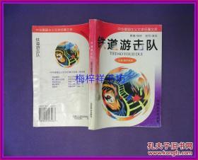 中华爱国主义文学名著文库 铁道游击队
