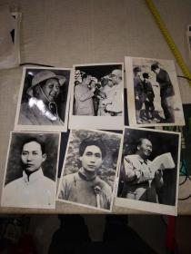 新闻展览照片:伟大领袖毛主席永远活在我们心中59张合售