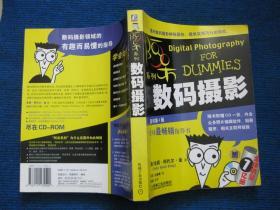 数码摄影:原书第4版