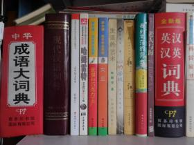 ..中华成语大词典