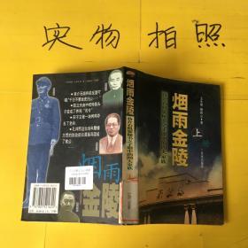 烟雨金陵(上册)