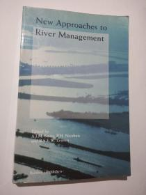 new approaches to river management