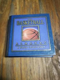 The Basketball Almanac