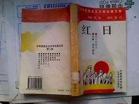 中华爱国主义文学名著文库-红日