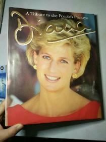 Diana:A Tribute to the Peoples Princess