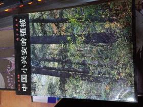 中国小兴安岭植被