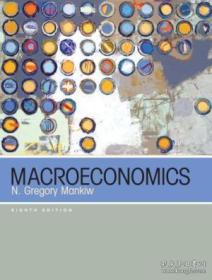 Macroeconomics_N. Gregory Mankiw 9781429240024