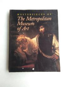 MASTERPIECES OF THE METROPOLITAN MUSEUM OF ART 大都会艺术博物馆的杰作 有中国绘画、瓷器等