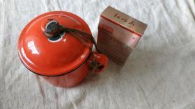 文革红茶钢少见
