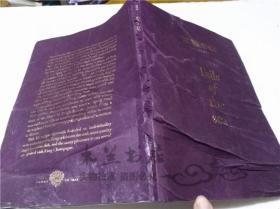 原版英法德意等外文书  Tails of the sea  KRUG CHAMPAGNE FONDE EN 1843 大32开平装