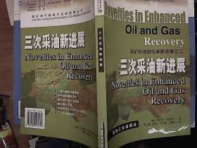 采矿和油田化学新进展之二:三次采油新进展