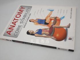 肌肉训练图解:核心稳定性训练 Anatomy of Core Stability