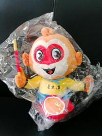 本网首见—第八届中国曲艺节吉祥物