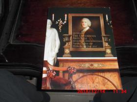 CHRISTIES  佳士得  2012  (佛像  银器  陶瓷及工艺品)