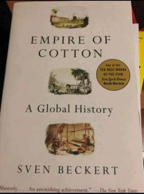 Empire of Cotton  A Global History