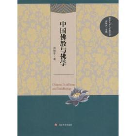南京大学孔子新汉学//中国佛教与佛学