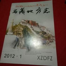 西藏地方无2012.1