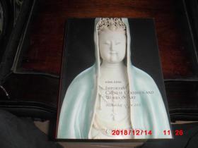 佳士得 CHRISTIES 2011 重要中国瓷器及工艺精品