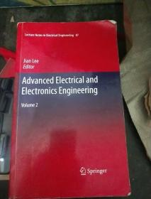 Advanced Electrcal and Electronics Engineering