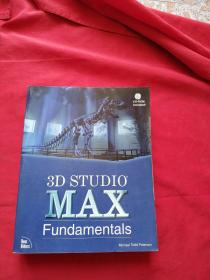 3D STUDIO MAX FundamentaIs