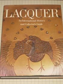 Lacquer: An International History and Collector's Guide
