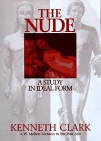 The Nude: A Study in Ideal Form 1972