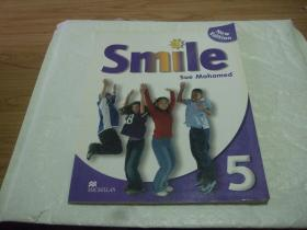 Smile New Edition 5