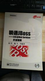 精通JBoss——EJB与Web Services开发精解