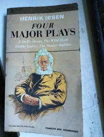 FOUR MAJOR PLAYS