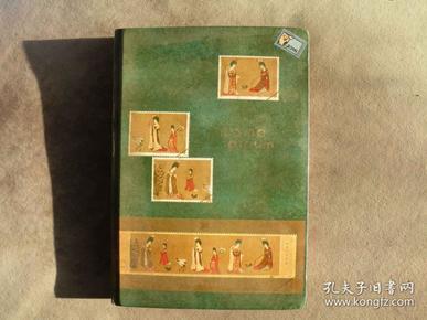 90年代 美少女战士贴画贴纸一本200多张 老集邮册 老帖画